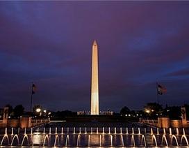 Nước Mỹ và những tượng đài do dân, vì dân