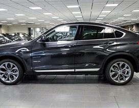 Tháng 9, ôtô đồng loạt tăng giá mạnh