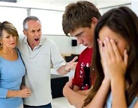 """Mẹ chồng nổi điên vì con dâu dám """"đuổi"""" con gái ra khỏi nhà"""