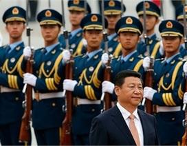 """Trung Quốc cắt giảm binh sĩ và """"phát súng"""" cải tổ quân đội"""