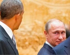 """""""Luật chơi mới"""" của Putin"""