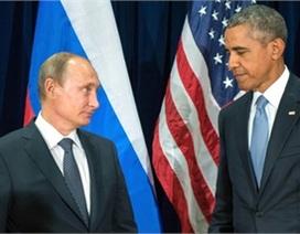 Nhà Trắng rạn nứt vì Putin