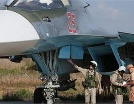 Nga, Mỹ xích lại gần nhau trong cuộc chiến ở Syria