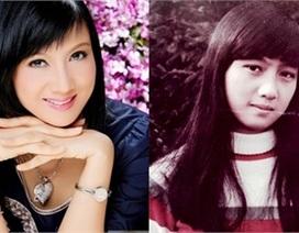 Hình ảnh của một diễn viên Việt có vẻ đẹp thuần khiết