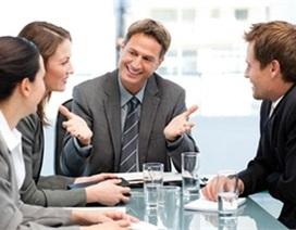 Nhân viên năng suất: Làm gì trong 10 phút đầu đến công sở?