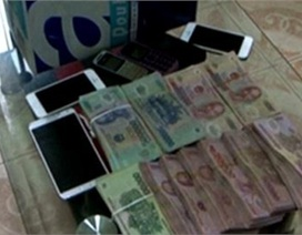 """Công nhân """"siêu trộm"""": Lương vài triệu, kiếm thêm vài tỷ"""