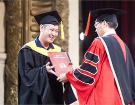 Nhà tuyển dụng bắt nộp bằng đại học gốc đúng hay sai?