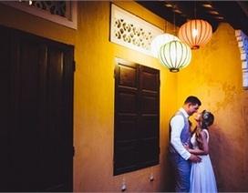 Cảm xúc đám cưới qua ống kính của nhiếp ảnh gia nổi tiếng nước Mỹ