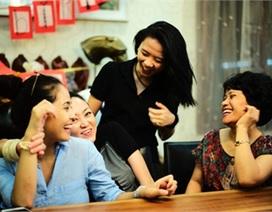 Con gái GS Văn Như Cương chia sẻ về cách làm mẹ chồng hiện đại