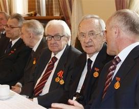 """Những người bạn Nga trong """"nhiệm vụ đặc biệt"""" (Kỳ 1)"""
