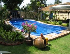 Hồ bơi tại nhà: Đẹp phải đúng kiểu