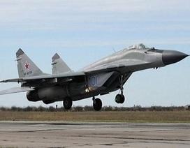 Nga ký hợp đồng bán 64 máy bay chiến đấu MiG-29 cho Ai Cập