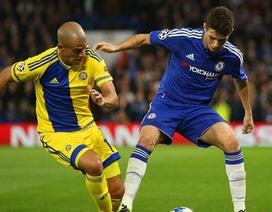 Maccabi - Chelsea: Cửa thoát hiểm cho Mourinho