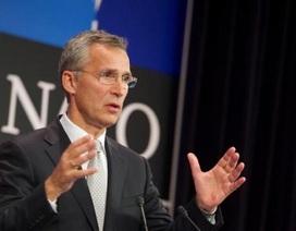 NATO họp khẩn vì chiến dịch không kích của Nga