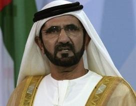 UAE đầu tư 100 tỷ USD mua sắm máy bay lớn nhất lịch sử