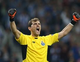 Nhìn lại thất bại cay đắng của Chelsea trước Porto