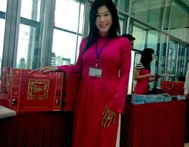 Khám nghiệm tử thi bà Hà Thúy Linh để xác định nguyên nhân tử vong