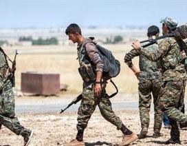 Đằng sau việc Thổ Nhĩ Kỳ giúp Mỹ tấn công IS