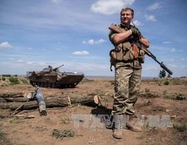 Nga, Pháp, Đức nhất trí gặp thượng đỉnh về khủng hoảng Ukraine