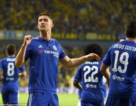 "Chelsea thắng ""4 sao"" trên sân Maccabi"