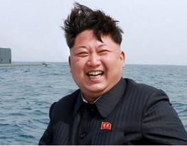 Ông Kim Jong-un được trao giải lãnh đạo toàn cầu