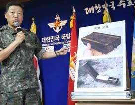 """Hàn Quốc cáo buộc Triều Tiên đặt mìn, cảnh báo Bình Nhưỡng phải """"trả giá đắt"""""""