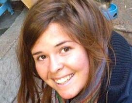 Nữ con tin Mỹ bị thủ lĩnh IS hãm hiếp nhiều lần trước khi chết
