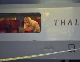 Nổ súng trên tàu cao tốc tuyến Amsterdam-Paris, 3 người bị thương