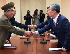 """Triều Tiên-Hàn Quốc đạt thỏa thuận """"tháo ngòi nổ"""" chiến tranh"""