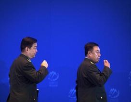 Đằng sau việc Trung Quốc liên tiếp tổ chức các diễn đàn an ninh