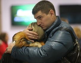 Bộ trưởng Giao thông Nga khẩn cấp đi Ai Cập đối phó vụ tai nạn máy bay