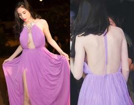 """22 chiếc váy gây """"bão"""" của nữ ca sĩ Việt"""