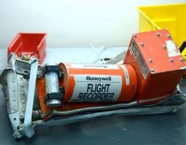 Báo Ai Cập tiết lộ thông tin phân tích hộp đen máy bay Nga