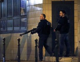 Sơ đồ 6 địa điểm bị tấn công khủng bố tại Paris