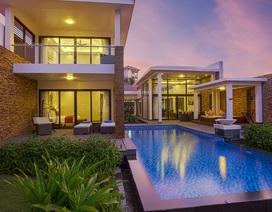 Vinpearl Resort & Villas, dấu ấn đầu tư biệt thự nghỉ dưỡng