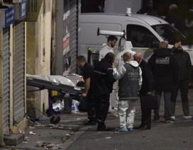 Pháp đối mặt nguy cơ bị tấn công hóa học