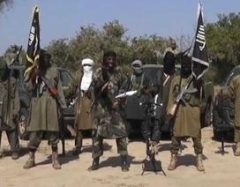Vạch trần nhóm khủng bố tàn ác hơn cả IS