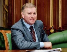 Các tỷ phú Nga thời cấm vận
