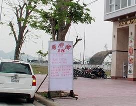 Người Trung Quốc đang làm gì ở Đà Nẵng?