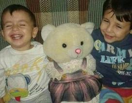Nỗi ám ảnh của người phát hiện ra xác cậu bé 3 tuổi người Syria