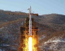 """Hàn-Mỹ tự tin """"tóm sống"""" tên lửa Triều Tiên"""
