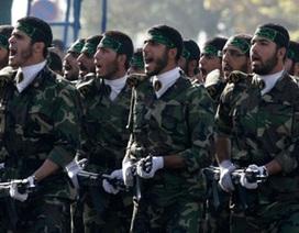 Bên trong cuộc chiến tranh bí mật của Iran ở Syria