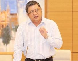 """Điểm yếu """"cốt tử"""" khi Việt Nam gia nhập WTO"""