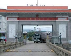 Hàn Quốc khuyến cáo người dân tránh khu vực biên giới với Triều Tiên