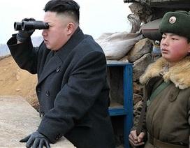 Triều Tiên triển khai 20 tàu đổ bộ ở biên giới trên biển với Hàn Quốc