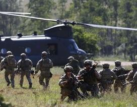 Lực lượng phản ứng của NATO coi Nga là đối thủ giả định