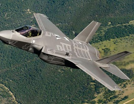 Canada hủy mua 60 máy bay chiến đấu F-35 của Mỹ