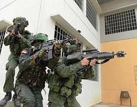 Singapore và Indonesia tập trận chung thường niên