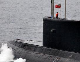 Mỹ lo ngại tàu ngầm Nga hoạt động gần cáp quang biển