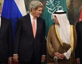 17 nước tham gia Hội nghị hòa bình về Syria